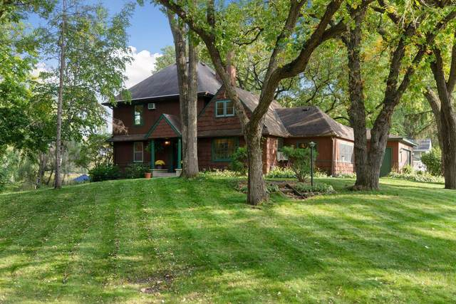 3101 Hillsboro Avenue S, Saint Louis Park, MN 55426 (#5662493) :: The Janetkhan Group