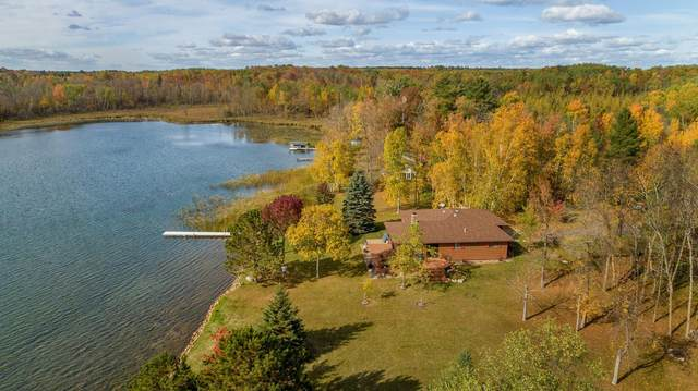 5272 County 71 NW, Hackensack, MN 56452 (#5662545) :: Twin Cities Elite Real Estate Group | TheMLSonline