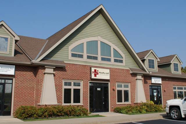 582 Cherry Drive, Waconia, MN 55387 (MLS #5662651) :: RE/MAX Signature Properties