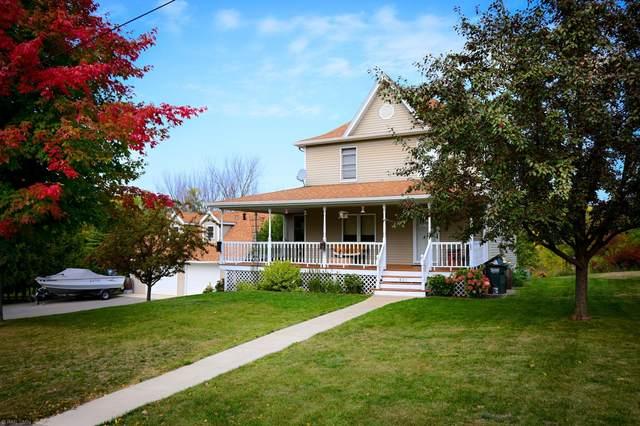 821 2nd Avenue NE, Glenwood, MN 56334 (#5662779) :: The Preferred Home Team