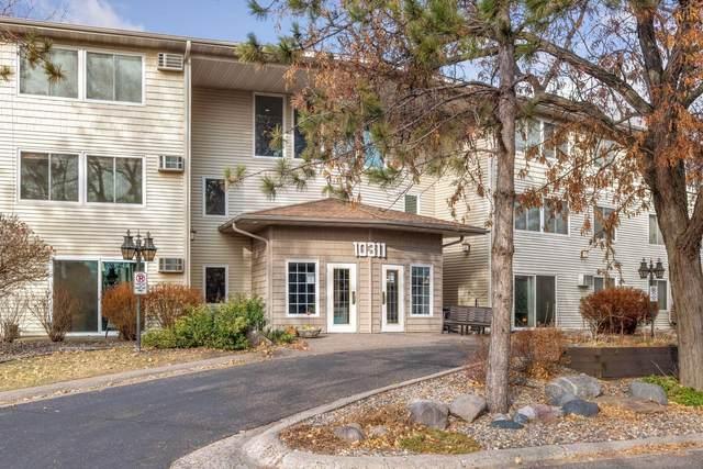10311 Cedar Lake Road #304, Minnetonka, MN 55305 (MLS #5662796) :: RE/MAX Signature Properties