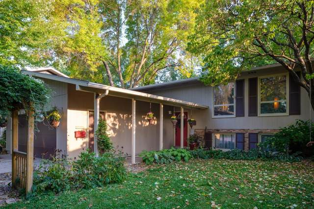 2218 19th Street NW, Rochester, MN 55901 (#5663212) :: The Michael Kaslow Team