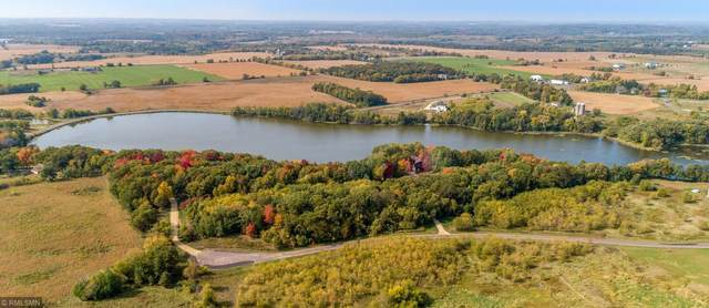Lot 20 153rd Street, Alden Twp, WI 54026 (#5663317) :: Tony Farah | Coldwell Banker Realty