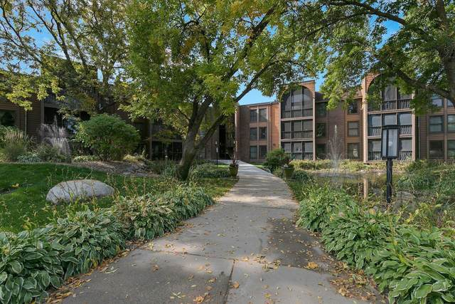 9600 S Portland Avenue S #116, Bloomington, MN 55420 (#5663368) :: Bos Realty Group
