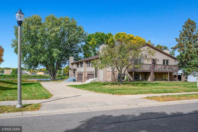 3742 Gershwin Avenue N, Oakdale, MN 55128 (#5663412) :: The Smith Team