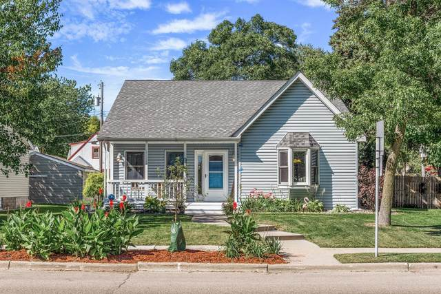 4059 Penn Avenue N, Minneapolis, MN 55412 (#5663569) :: The Janetkhan Group