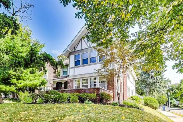 1737-1739 Knox Avenue S, Minneapolis, MN 55403 (#5663643) :: The Preferred Home Team