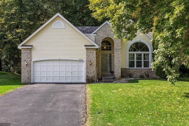 14824 Oakwood Place, Savage, MN 55378 (#5663662) :: The Janetkhan Group