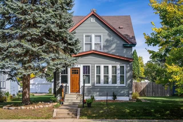 222 15th Avenue S, Saint Cloud, MN 56301 (#5663678) :: Happy Clients Realty Advisors