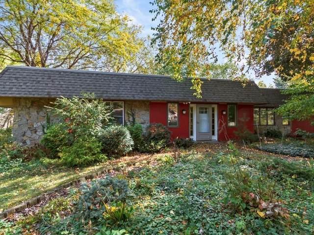 3473 Lake Johanna Boulevard, Arden Hills, MN 55112 (#5663809) :: Happy Clients Realty Advisors