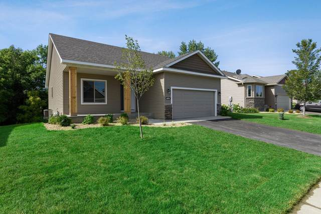 6052 Iris Lane, Rockford, MN 55373 (#5663822) :: Bos Realty Group