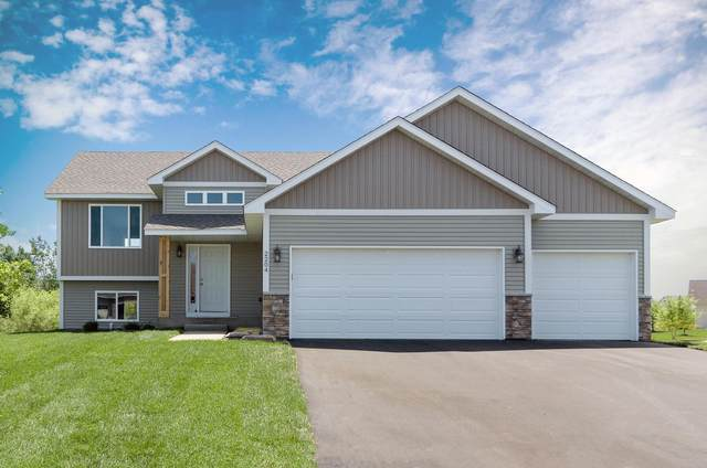 356 66th Street SW, Waverly, MN 55390 (#5663842) :: Tony Farah | Coldwell Banker Realty