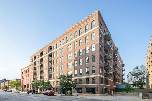 408 N 1st Street #609, Minneapolis, MN 55401 (#5664102) :: The Preferred Home Team