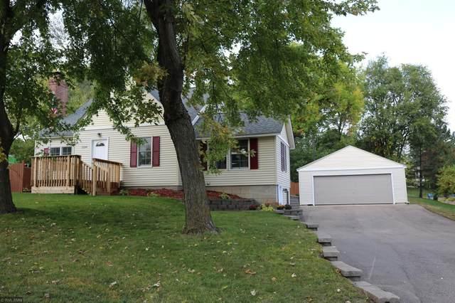 4394 Pleasant Street SE, Prior Lake, MN 55372 (#5664148) :: The Janetkhan Group