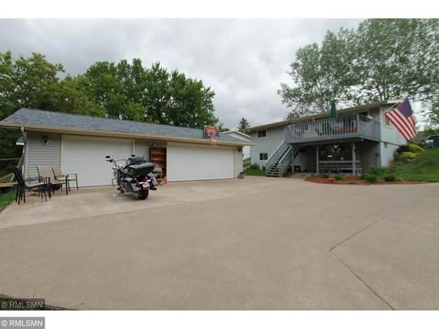 555 S Dakota Avenue, New Richmond, WI 54017 (#5664184) :: The Pietig Properties Group