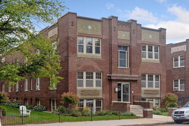 4319 Bryant Avenue S C201, Minneapolis, MN 55409 (MLS #5664321) :: RE/MAX Signature Properties