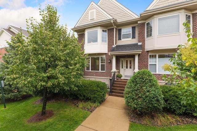 1530 Zarthan Avenue S #301, Saint Louis Park, MN 55416 (#5664499) :: The Janetkhan Group