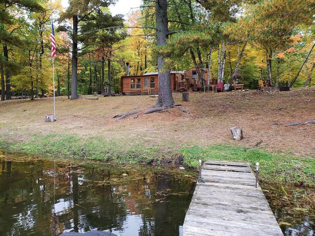 12241 Ginseng Patch Road, Crosslake, MN 56442 (#5664508) :: Happy Clients Realty Advisors