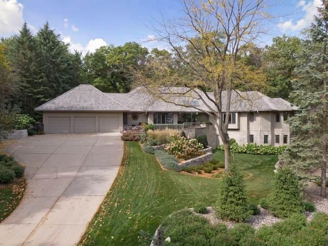 7431 Shannon Drive, Edina, MN 55439 (#5664523) :: Happy Clients Realty Advisors