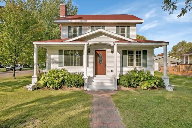241 Prairie Avenue S, Brooten, MN 56316 (#5664560) :: Happy Clients Realty Advisors