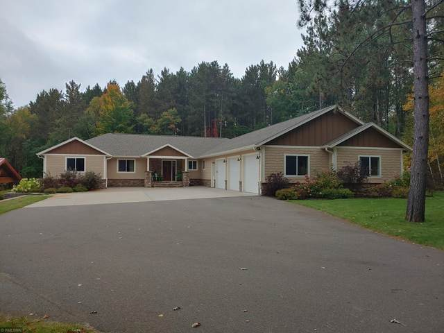 9007 Crown Hill Court, Brainerd, MN 56401 (#5664779) :: Happy Clients Realty Advisors