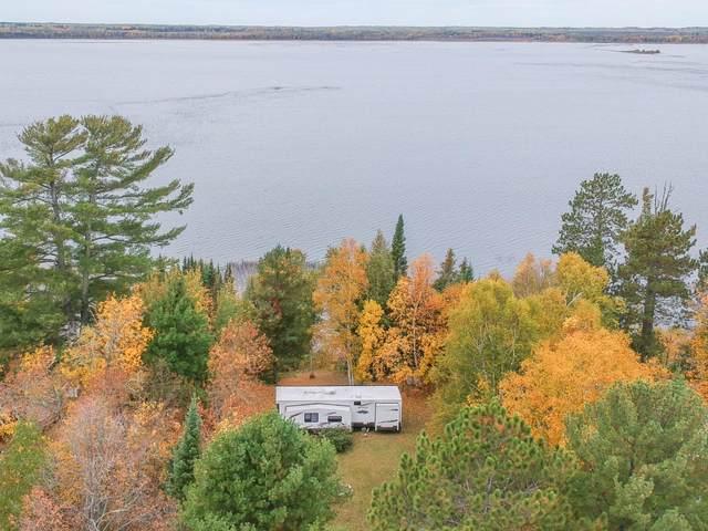 24582 E Deer Lake Access Road, Effie, MN 56639 (#5664831) :: Bos Realty Group