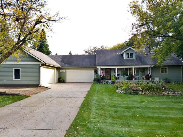 4735 382nd Street N, Sartell, MN 56377 (#5664896) :: Happy Clients Realty Advisors