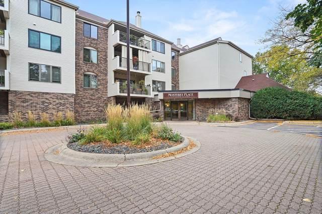 4550 Minnetonka Boulevard #106, Saint Louis Park, MN 55416 (#5664969) :: Bre Berry & Company