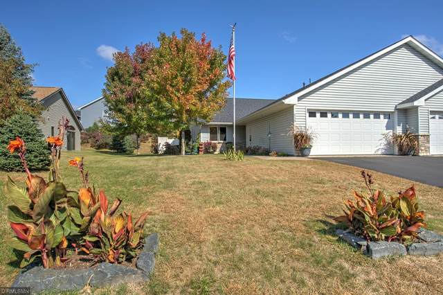239 Evergreen Drive, Somerset, WI 54025 (#5665225) :: The Janetkhan Group