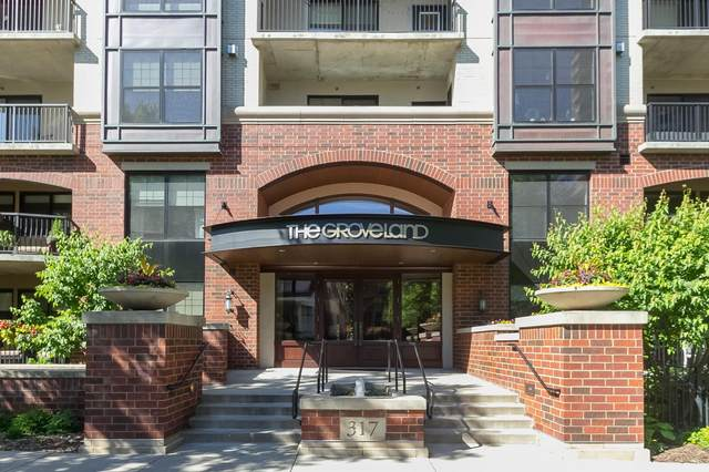 317 Groveland Avenue #320, Minneapolis, MN 55403 (#5665597) :: The Smith Team
