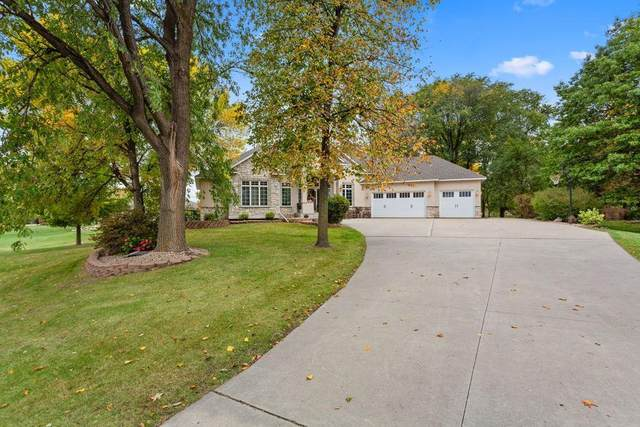 11566 199th Circle, Silver Lake, MN 55381 (#5665616) :: Tony Farah | Coldwell Banker Realty