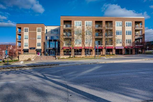 12501 Nicollet Avenue #303, Burnsville, MN 55337 (#5665679) :: Twin Cities South