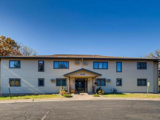 6655 Buckley Circle #304, Inver Grove Heights, MN 55076 (#5665797) :: Bos Realty Group