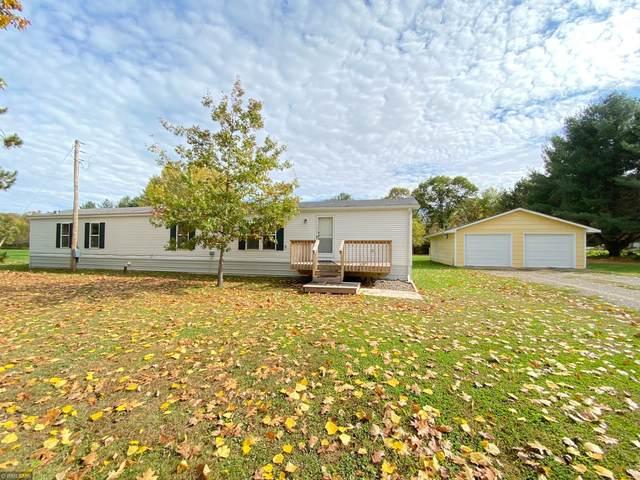 1416 Meadowlark Lane, Mora, MN 55051 (#5666567) :: The Pietig Properties Group