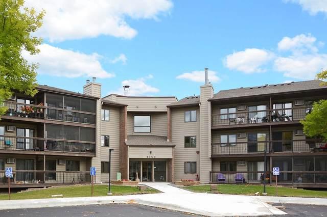 4350 Trenton Lane N #115, Plymouth, MN 55442 (#5666628) :: The Pietig Properties Group