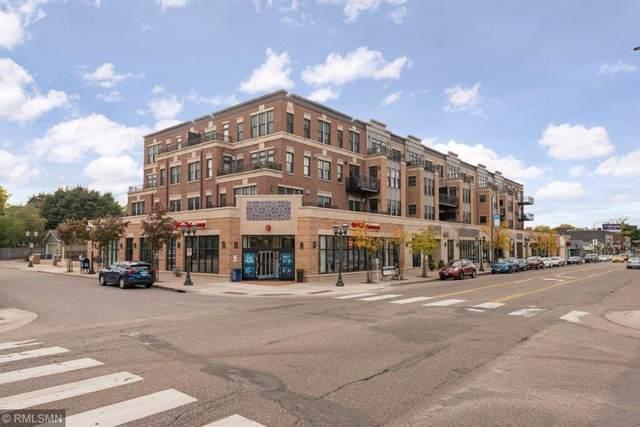 1060 Grand Avenue #307, Saint Paul, MN 55105 (#5666759) :: Bre Berry & Company