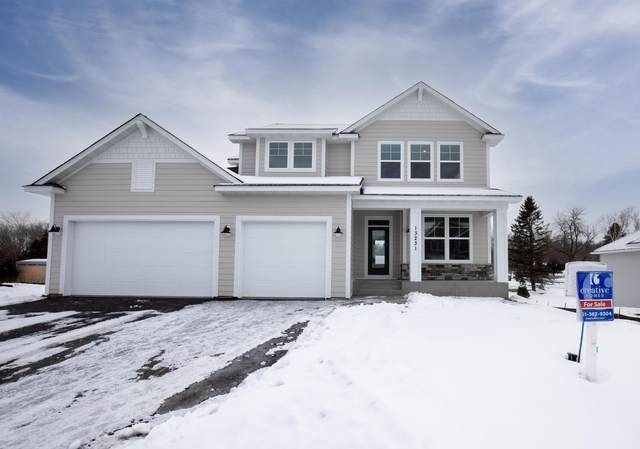 13231 140th Avenue N, Dayton, MN 55327 (MLS #5666876) :: RE/MAX Signature Properties