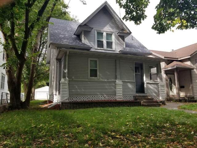 1523 Morgan Avenue N, Minneapolis, MN 55411 (#5667054) :: Bos Realty Group