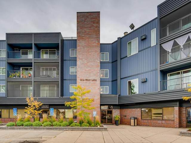 1 W Lake Street #321, Minneapolis, MN 55408 (#5667328) :: Bre Berry & Company