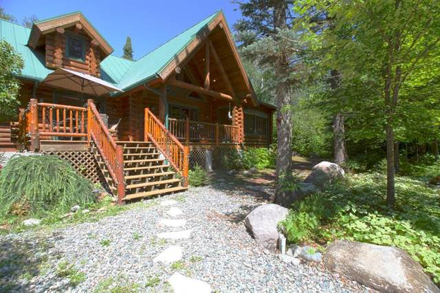 91006 Duffy (Hawk) Island, Tower, MN 55790 (#5667392) :: Holz Group