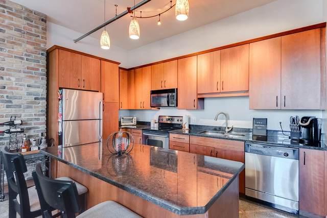 350 Saint Peter Street #808, Saint Paul, MN 55102 (MLS #5667938) :: RE/MAX Signature Properties