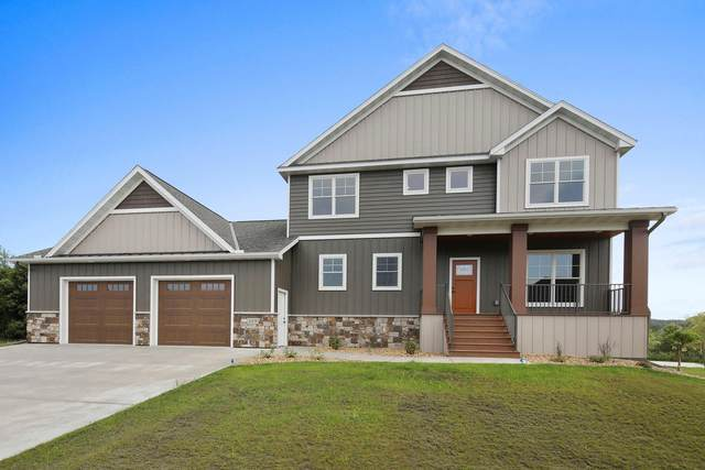 1009 Providence Lane, Sartell, MN 56377 (#5668186) :: Tony Farah | Coldwell Banker Realty