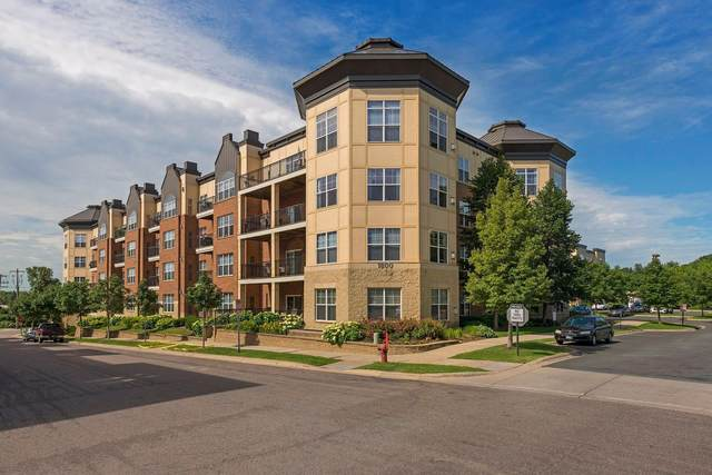 1800 Graham Avenue #312, Saint Paul, MN 55116 (#5668187) :: Bre Berry & Company