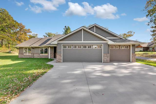 15693 Woodland Drive, Little Falls, MN 56345 (#5669131) :: The Preferred Home Team