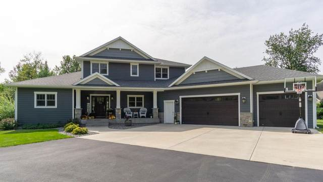 N6839 579th Street, Menomonie, WI 54751 (#5669237) :: The Janetkhan Group