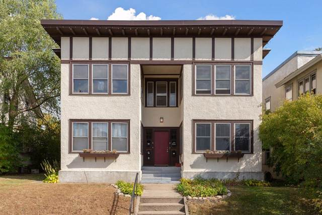 3529 Lyndale Avenue S #1, Minneapolis, MN 55408 (#5669429) :: Bos Realty Group