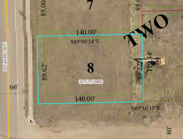 1008 Pleasant Avenue S, Park Rapids, MN 56470 (#5669445) :: Servion Realty