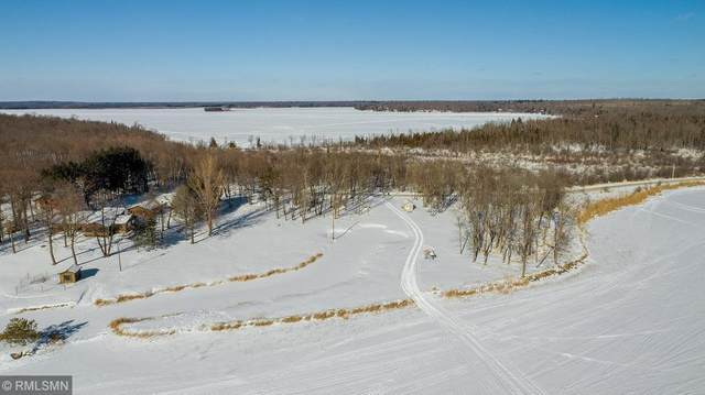 7906 Boy Lake Drive NE, Remer, MN 56672 (#5669486) :: The Pietig Properties Group