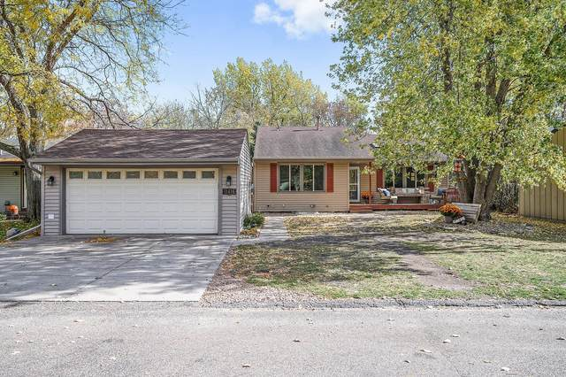 11616 Red Fox Drive N, Maple Grove, MN 55369 (#5669624) :: Tony Farah | Coldwell Banker Realty