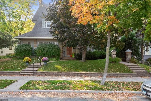 2212 Fremont Avenue S #4, Minneapolis, MN 55405 (#5669812) :: The Pietig Properties Group